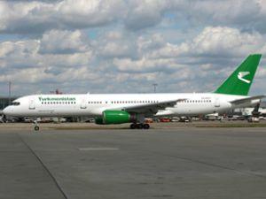 Türkmenistan Boeing'ten vazgeçmiyor