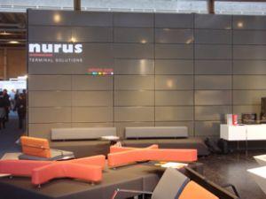 Nurus, alışılmış konseptini değiştirdi