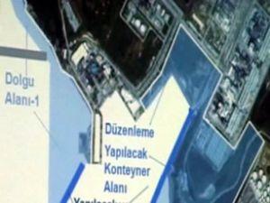 Petkim Limanı, ÇED Toplantısını yaptı