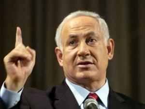 Netanyahu, BM Genel Sekreteri'ni aradı