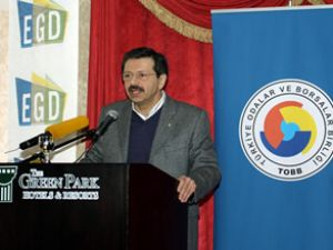 Hisarcıklıoğlu: 2011'i reform yılı yapalım