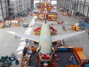 İş garantili uçak teknikerliği programı
