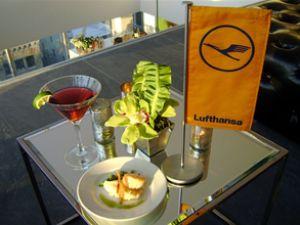 Lufthansa'nın tercihi Türk markaları oldu