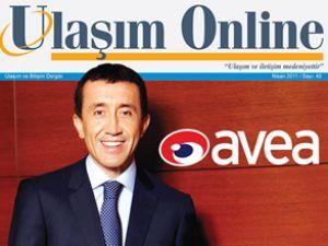 """""""Ulaşım Online""""in Nisan sayısı çıktı"""