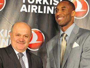 Topçu: Kobe bizim için iyi bir reklam oldu