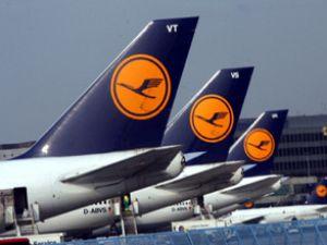 Lufthansa, 747 uçakların kabinini yeniledi