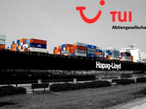 TUI, Hapag-Lloyd'a ait hisseleri satacak