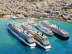 Global Liman ve CVCI'den dev anlaşma