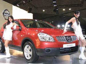 Nissan yatırım için gün sayıyor