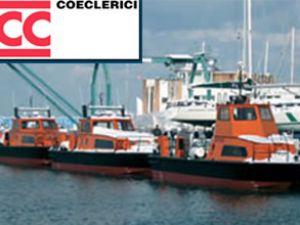 Venezüella için 3 yeni gemi tamamlandı