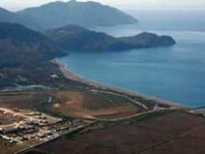Dalaman Yat Limanı inşaatı bilmecesi
