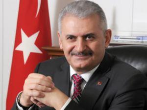 Binali Yıldırım İzmir 2. Bölge'den aday