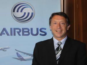 Airbus, Türkiye pazarını değerlendirdi