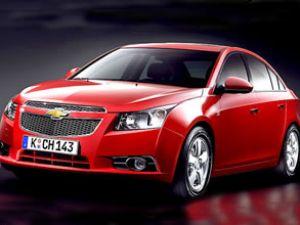 GM, 4 bin 296 adet Chevrolet'i çağırdı