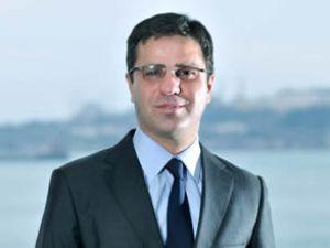 U.N Ro-Ro'ya yeni CEO: Sedat Gümüşoğlu