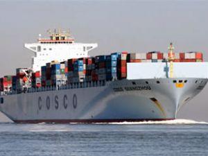 Cosco, Uzak Doğu-Fars fiyatlarını artırıyor