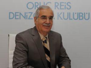 İlhan İşbilen Ak Parti İzmir Vekil Adayı