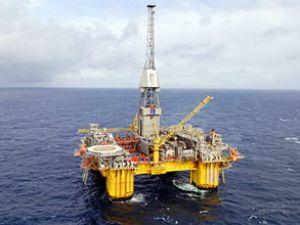 Norveç'te petrol sızıntısı tespit edildi
