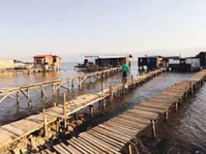 Yeni balıkçı mekanı 'Denizkondu' olacak