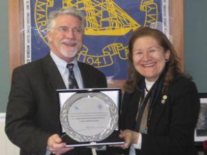 Dokuz Eylül ve Maine Maritime işbirliği