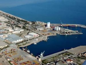 Antalya'dan büyük balıkçı limanı projesi