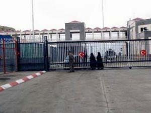 Kapıköy Gümrük Kapısı trafiğe açılıyor