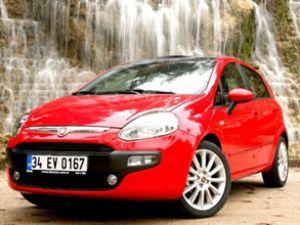 Fiat, 130 bin adet Punto'yu geri çağırıyor