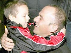 Galip Öztürk, safra kesesinden ameliyat oldu
