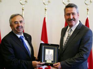 Soluk: İzmir Limanı'nı ikiye ayıracağız