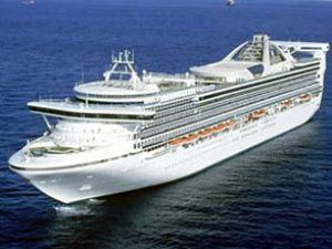 Cruise gemilere Türk personel aranıyor