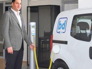 İlk elektrikli otomobil satışları başlıyor