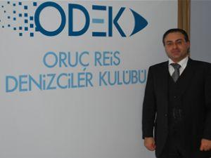 """ODEK: """"Türkler küresel oyuncu olabilir"""""""