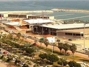 Mersin Yat Limanı'na 'sehven' ruhsatı