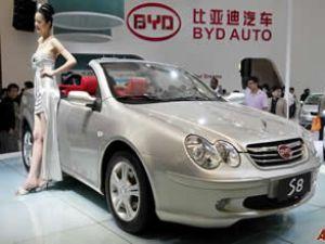 Şanghay Autoshow kapılarını bugün açtı