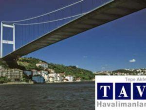 TAV İnşaat üçüncü köprüye talip oluyor