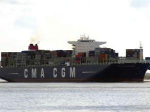 CMA CGM'da 'Fiyat yenilenmesi' açıklandı