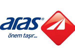 """Şampiyonun ana sponsoru """"Aras Kargo"""""""