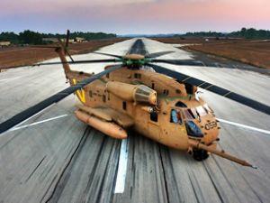 4 milyar $'lık helikopter ihalesi sonuçlandı
