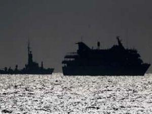 İsrail ihlallerini Olive Gemisi belgeleyecek
