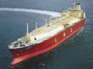 Golar LNG'den, iki adet gemi siparişi