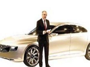 Volvo: Türkiye'de başarılara imza attık
