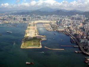 Hong Kong terminal operatörü arayışında