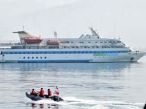 Mavi Marmara tekrar BM gündeminde