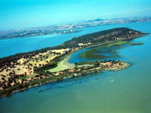 Uluabat Gölü için turizm projesi belirlendi
