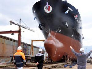 Marmara Tersanesi 13. gemisini yaptı