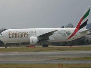 Emirates havayolları uçuş ağını genişletiyor