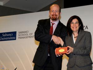 Sabancı ve MIT-Zaragoza'dan anlaşma