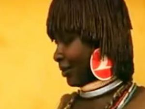 THY'nin etiketi, Afrikalıya küpe oldu
