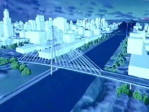 """İstanbul'a ikinci boğaz: """"Kanal İstanbul"""""""