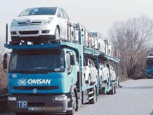 OMSAN Lojistik, Honda ile anlaşma yaptı